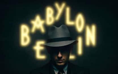 Babylon Berlin, la maratona di tutte le stagioni della serie tv