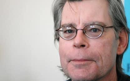 La Casa di Carta: Stephen King parla della serie TV