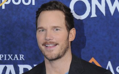 "Chris Pratt interpreterà Star-Lord nel quarto capitolo di ""Thor"""