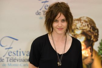 """MONTE-CARLO, MONACO - JUNE 11:  Actress Kate Moennig attends a photocall for the TV series """"The L World"""" during the Monte-Carlo TV Festival at the Grimaldi Forum on June 11, 2009 in Monte-Carlo, Monaco.  (Photo by Pascal Le Segretain/Getty Images)"""
