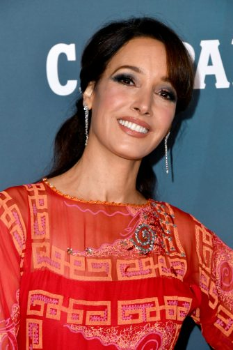 BEVERLY HILLS, CALIFORNIA - JANUARY 28: Jennifer Beals attends the 22nd CDGA (Costume Designers Guild Awards) at The Beverly Hilton Hotel on January 28, 2020 in Beverly Hills, California. (Photo by Frazer Harrison/Getty Images)