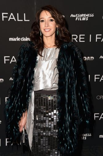 """NEW YORK, NY - FEBRUARY 28:  Actress Jennifer Beals attends the Before I Fall"""" New York Special Screeing at Landmark Sunshine Cinema on February 28, 2017 in New York City.  (Photo by Nicholas Hunt/Getty Images)"""
