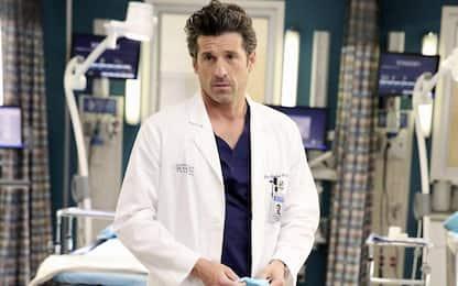 Patrick Dempsey, Barbara Tarricone lo preferisce in Grey's Anatomy