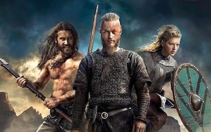 Vikings, il cast: attori e personaggi della serie tv. FOTO
