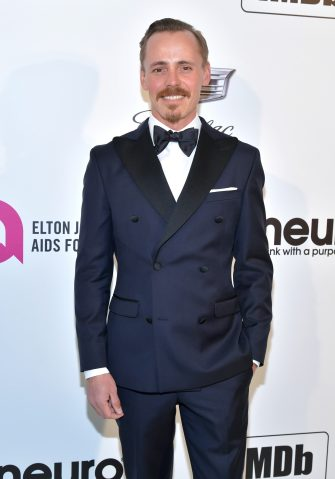 WEST HOLLYWOOD, CA - FEBRUARY 24:  Jasper Pääkkönen attends the 27th annual Elton John AIDS Foundation Academy Awards Viewing Party celebrating EJAF and the 91st Academy Awards on February 24, 2019 in West Hollywood, California.  (Photo by Amy Sussman/Getty Images)