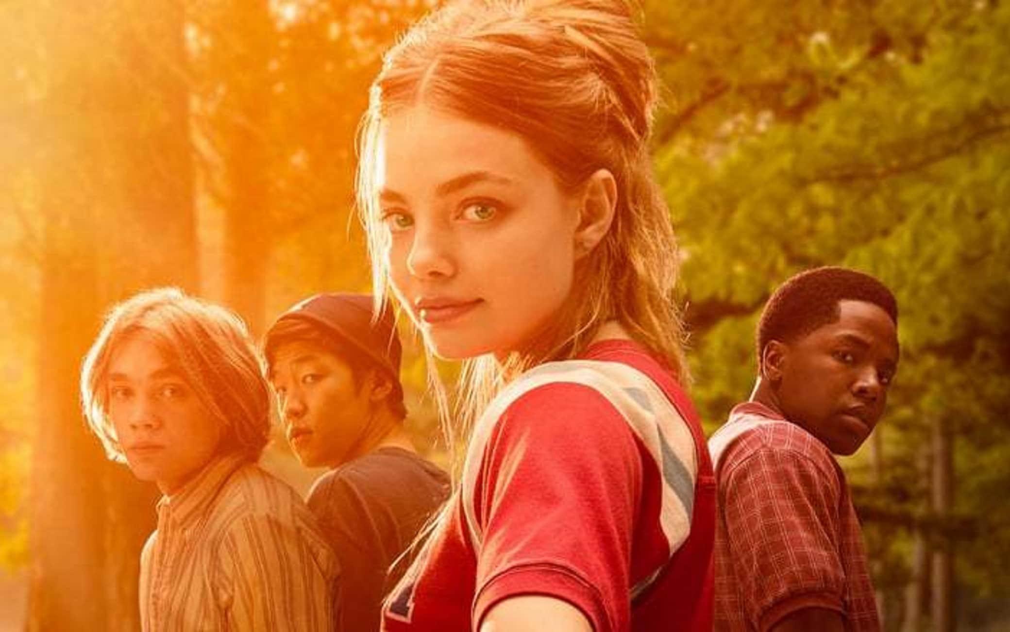 Serie TV, Cercando Alaska: teen drama in onda su Sky Atlantic