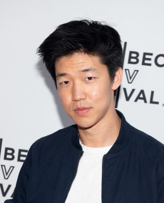"""NEW YORK, NEW YORK - SEPTEMBER 15: Jay Lee attends the """"Looking For Alaska"""" screening during the 2019 Tribeca TV Festival at Regal Battery Park Cinemas on September 15, 2019 in New York City. (Photo by Noam Galai/Getty Images for Tribeca TV Festival)"""