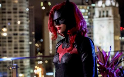 Ruby Rose non sarà nella seconda stagione di Batwoman