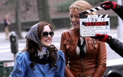 Gossip Girl, rimandato il reboot (che però si farà)