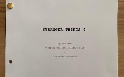 Stranger Things 4, difficoltà nelle riprese: ecco perché