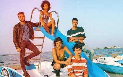 Summertime, confermata la stagione 2 della serie tv Netflix