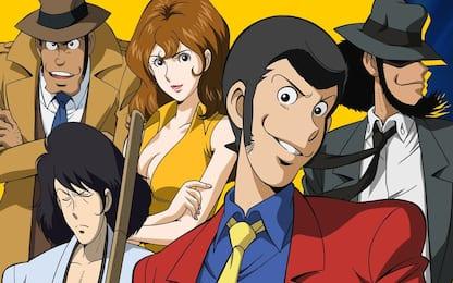 Lupin III, il ladro gentiluomo arriva su Sky: ecco dove vedere i film