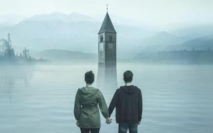 Curon, ecco il trailer della serie tv in arrivo su Netflix