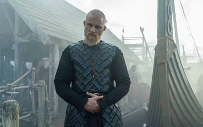 Vikings 6, le foto degli episodi 3 e 4 della stagione finale