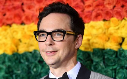 Dal coming out a Hollywood, le confessioni di Jim Parsons