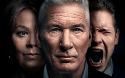 MotherFatherSon, la trama della serie tv in onda su Sky