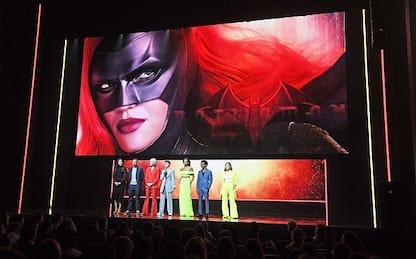 Batwoman, in arrivo una nuova attrice per una nuova protagonista