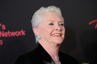 LAS VEGAS, NV - JUNE 19:  Actress Susan Flannery arrives at the 38th Annual Daytime Entertainment Emmy Awards held at the Las Vegas Hilton on June 19, 2011 in Las Vegas, Nevada.  (Photo by David Becker/Getty Images)