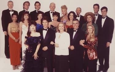 cast 1990 Beautiful_Mediaset