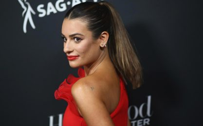 Lea Michele, le pesanti accuse dell'ex collega di Glee Samantha Ware