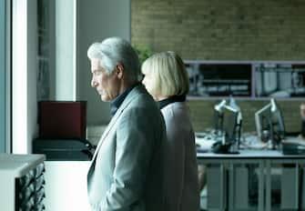 Picture Shows:  Max (RICHARD GERE), Angela (SARAH LANCASHIRE)