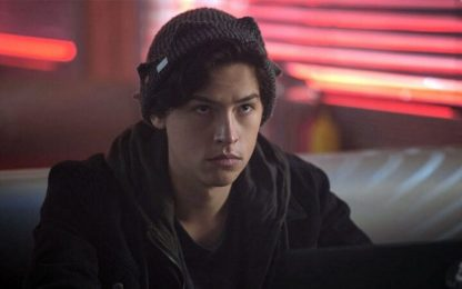 """Riverdale, Cole Sprouse rivela: """"Sono stato arrestato"""""""
