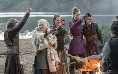 Vikings 6, le foto degli episodi 5 e 6 della stagione finale