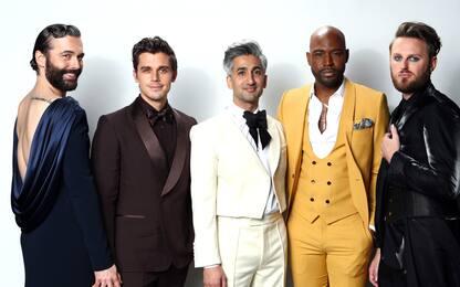 Queer Eye, scopri il cast della serie. FOTO