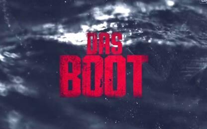 Das Boot 2, il trailer della seconda stagione della serie tv