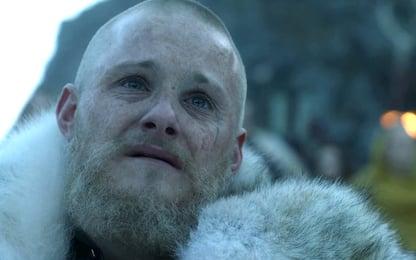 Vikings 6, le foto degli episodi 7 e 8 della stagione finale