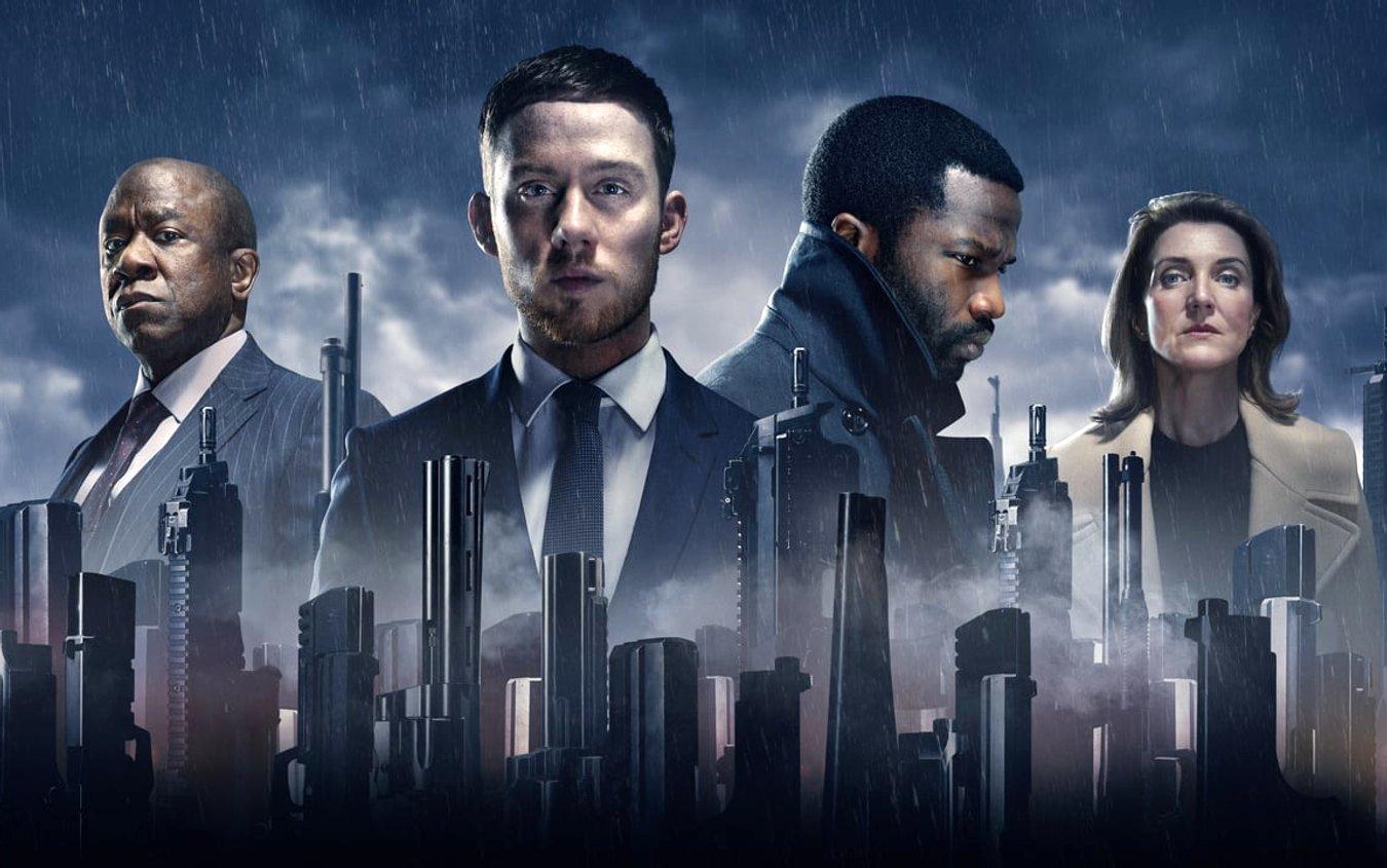 Gangs of London, il trailer della serie tv in onda su Sky dal 6 luglio