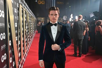 LONDON, ENGLAND - SEPTEMBER 03:   Richard Madden attends the the GQ Men Of The Year Awards 2019 in association with HUGO BOSS at the Tate Modern on September 3, 2019 in London, England.  (Photo by David M. Benett/Dave Benett/Getty Images for HUGO BOSS)