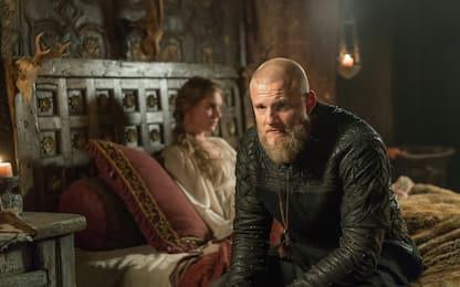 Vikings 6, le anticipazioni degli episodi 9 e 10 della stagione finale