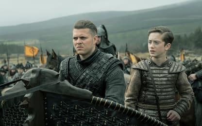 Vikings, la trama completa della serie tv, dalla stagione 1 alla 6B