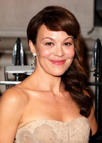 LONDON, UNITED KINGDOM - OCTOBER 08: (EMBARGOED FOR PUBLICATION IN UK NEWSPAPERS UNTIL 48 HOURS AFTER CREATE DATE AND TIME) Helen McCrory attends a gala dinner hosted by the BFI ahead of the London Film Festival at 8 Northumberland Avenue on October 8, 2013 in London, England. (Photo by Max Mumby/Indigo/Getty Images)