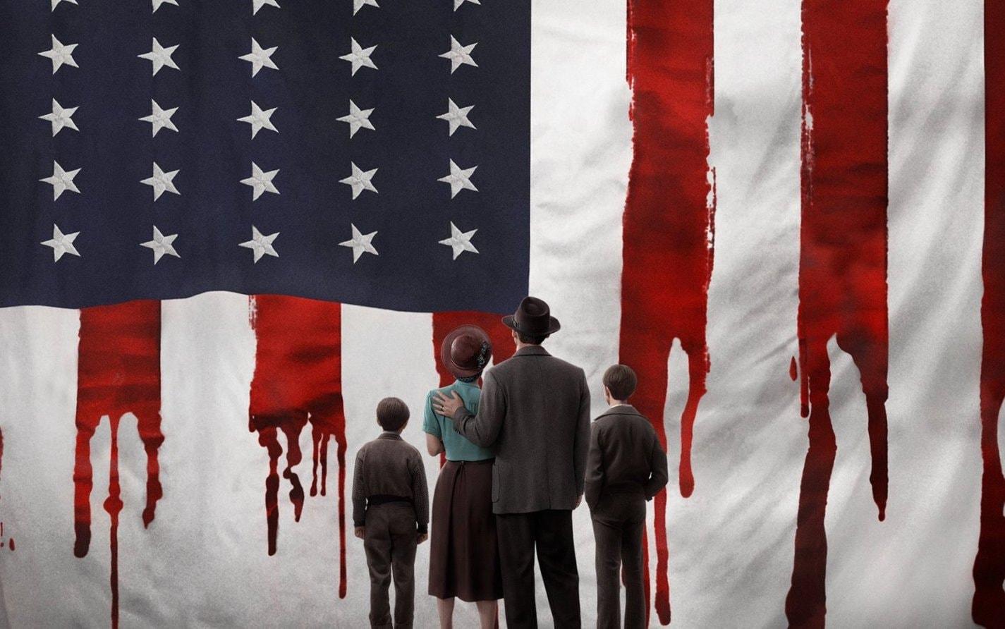 Il complotto contro l'America, su Sky la nuova miniserie HBO con Winona Ryder