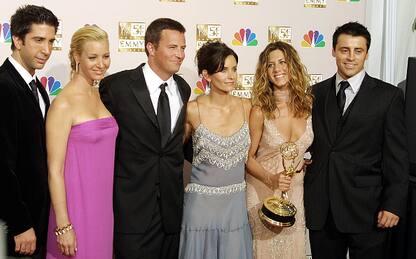 Jennifer Aniston e Lisa Kudrow ricordano i momenti migliori di Friends