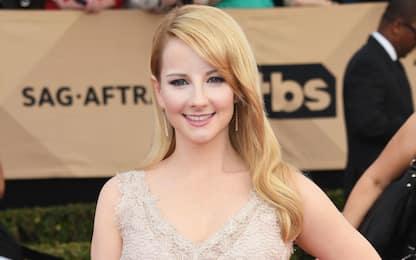 Melissa Rauch, com'è cambiata Bernadette di The Big Bang Theory