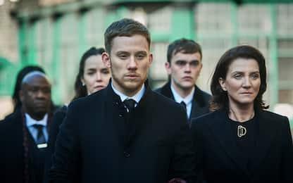 Gangs of London, la trama della nuova serie tv targata Sky