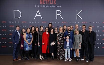 Dark, il cast completo e i personaggi della serie tv su Netflix