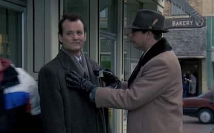 Ricomincio da capo: una serie TV tratta dal film con Bill Murray