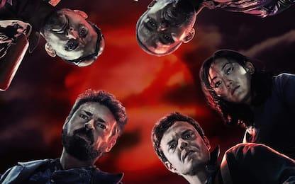 The Boys: un video riassume gli errori sul set della serie