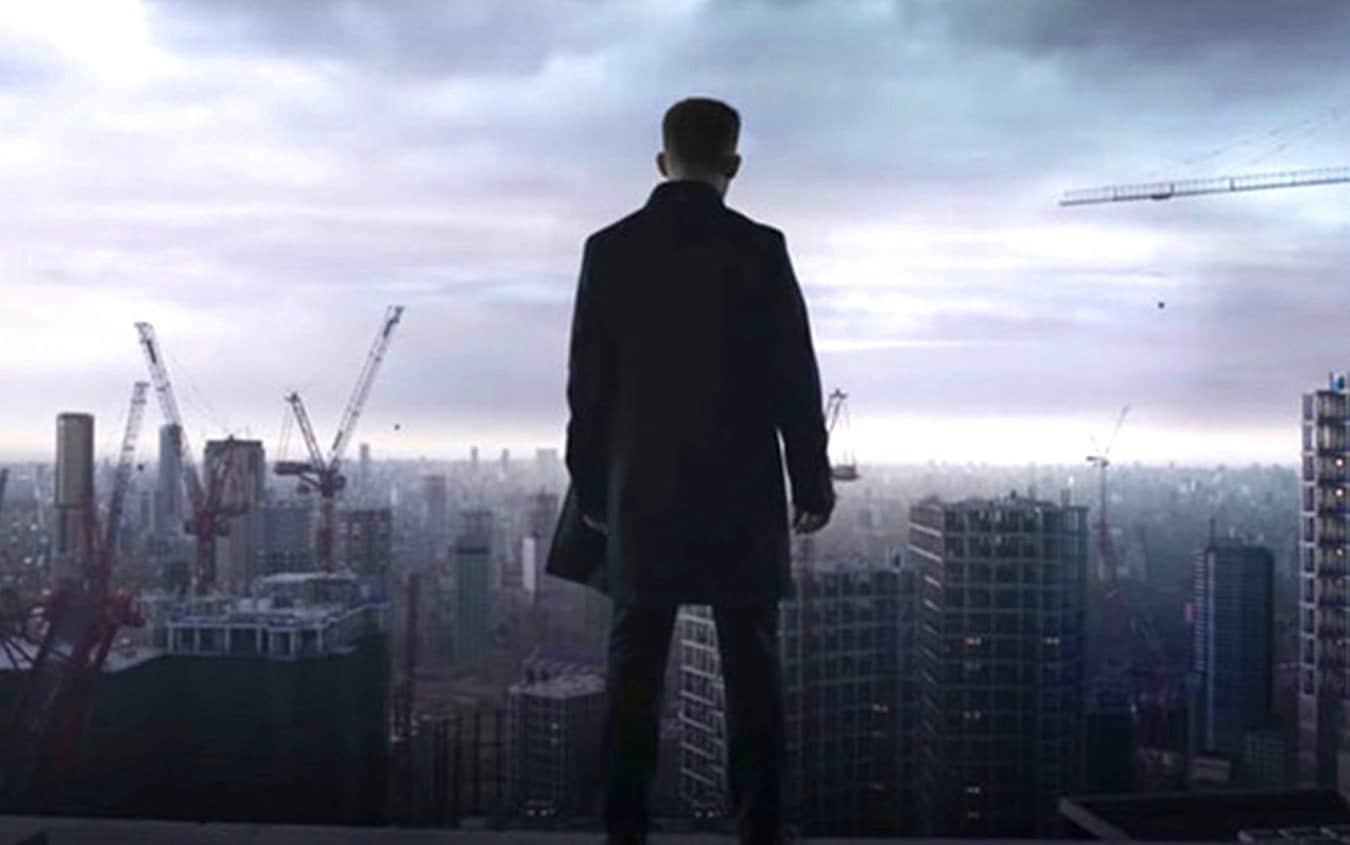 Gangs of London: la nuova serie tv Sky da vedere se ti è piaciuto Gomorra