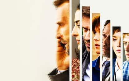Le Bureau 5, le foto della nuova stagione della serie tv
