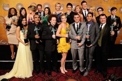 Non solo Naya Rivera, la maledizione di Glee: le sfortune degli attori