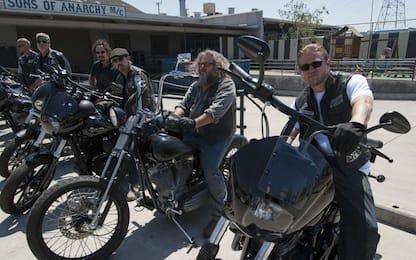 Sons of Anarchy, il cast della serie tv: ieri e oggi