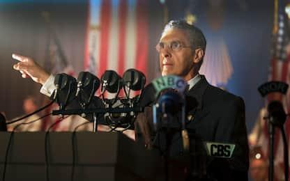 Il complotto contro l'America, le foto della serie tv in arrivo su Sky