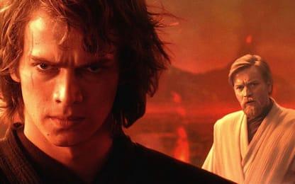 Star Wars, Hayden Christensen sarà di nuovo Anakin Skywalker?