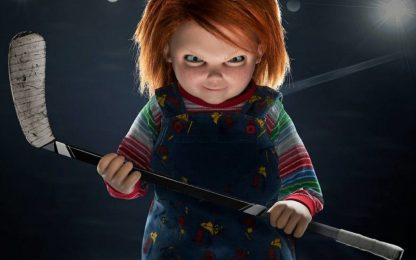 """Chucky, il primo teaser della serie TV de """"La bambola assassina"""""""