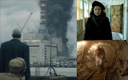 Bafta Tv Craft Awards, Chernobyl serie più premiata: i vincitori. FOTO